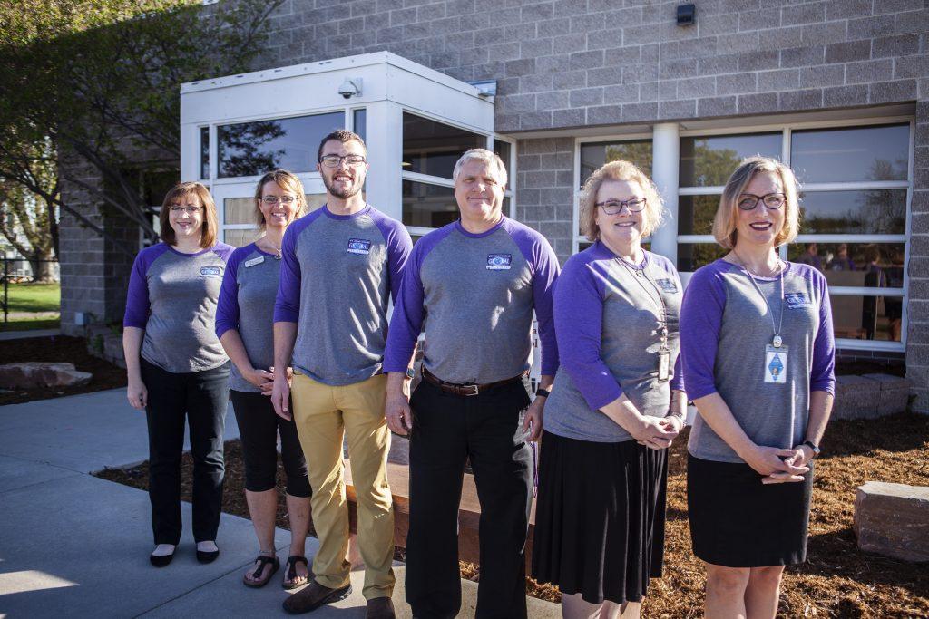 St. Vrain Virtual High School Staff